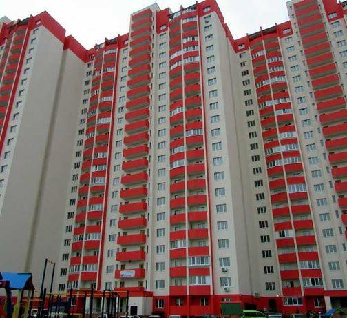 Продается однокомнатная квартира в новом доме в ЖК Олимпийский