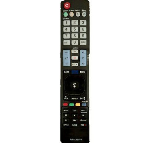 Controle remoto IR RM-L930 sem fio LG 3D LED