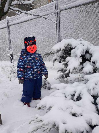 Зимний комбинезон Baby Line