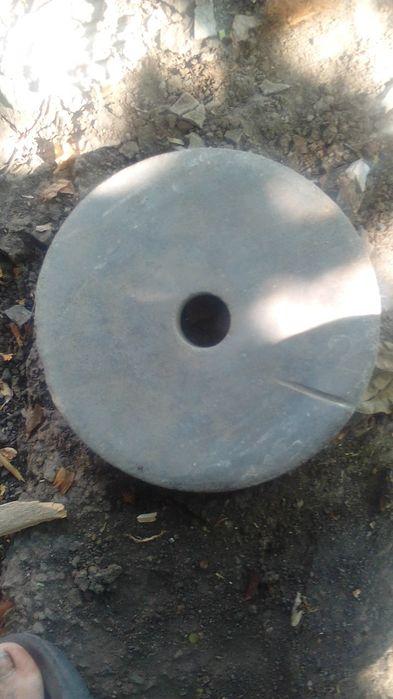 Продам круг Киев - изображение 1