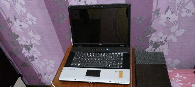 Продам ноутбук Fujitsu Siemens.