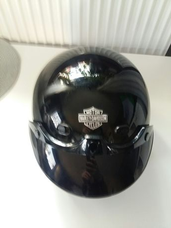 Kask Harley Davidson Xl 65 cm nowy