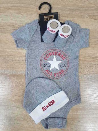 Комлект на малыша Converse