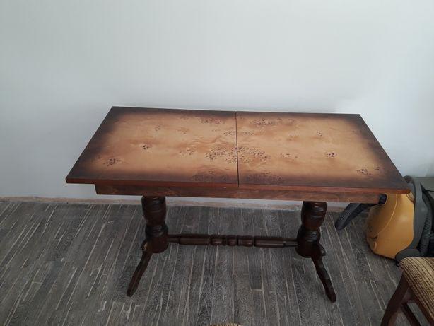 Stół prl połysk klasyczny