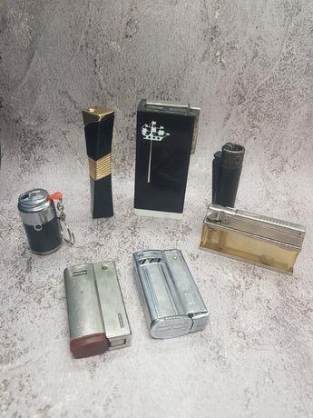 Зажигалки СССР ,разные