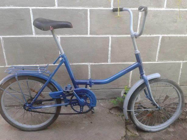 Велосипед Аист майже новый