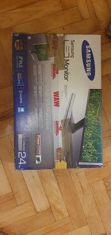 Monitor Samsung SD590