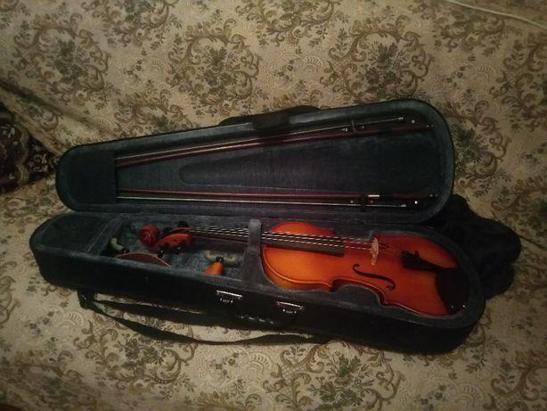 Продам скрипку 4/4 (самовывоз)