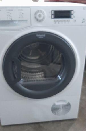 Máquina de secar roupa Ariston hotpoint 8kg