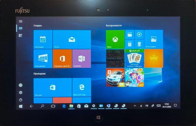 Планшет с функционалом ноутбука на Windows 10