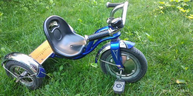 БАЙК, Велосипед трёхколёсный.  Schwinn , США.