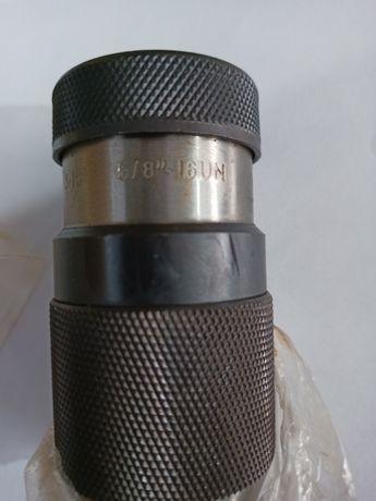 Bucha de aperto rápido rubusta 3-16 5/8x16 unf, para engenho de furar