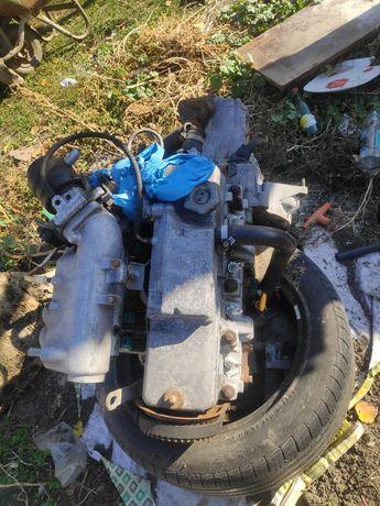 Двигатель ваз 2109 1.5 инжектор 2003 год