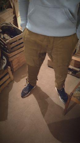 Штаны ватные/ зимние штаны / качество СССР ЭКО материалы