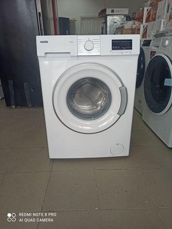 Новая стиральная машина VESTEL WVF4541C3 из Германии