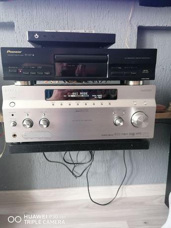 Amplituner Sony DA5300ES
