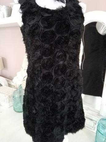 Sukienka mała czarna AX Paris L