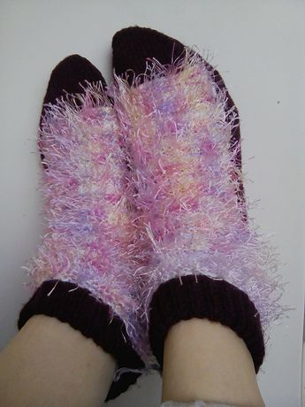Продам носочки для девочки девушки