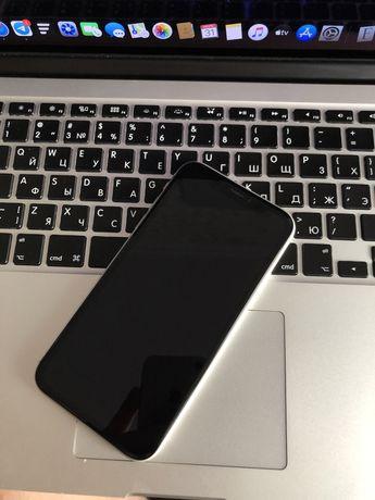 iPhone XR 64 gb face id