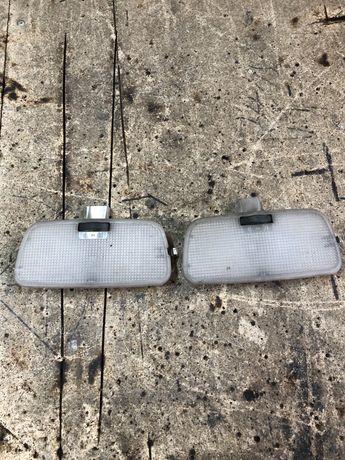 Плафон фонарь Mercedes Sprinter 639