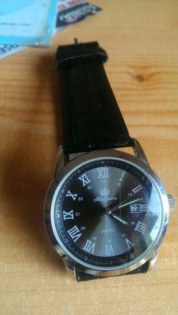 Zegarek King kwarcowy