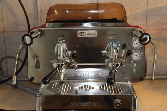 Gastronomiczny ekspres do kawy Faema E61, Cimbali, Astoria, Rancilio