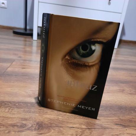 """INTRUZ"" Stephenie Meyer"