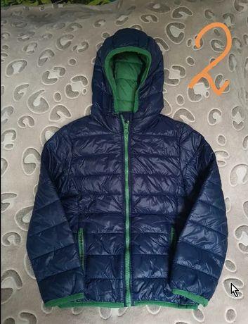 kurtka wiosenno -jesienna Lupilu rozmiar 116