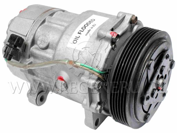 Sprężarka Kompresor Volkswagen LT 2.5 2.8 SDI TDI GWARANCJA