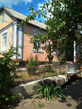 Продається будинок в м. Тетіїв (Панська гора). Можливий обмін на кварт