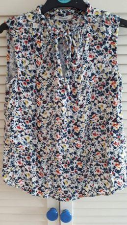 Летняя блузка топ promod