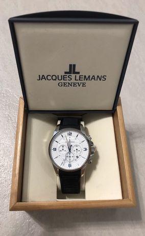 Наручные часы, мужские, Jacques Lemans