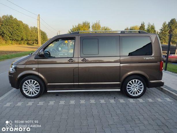Volkswagen Multivan Multivan T5 2.0 180KM