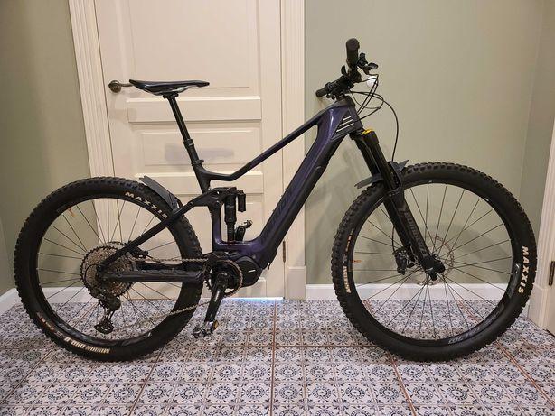 Электровелосипед MERIDA eONE-SIXTY 8000 (размер М) 2020