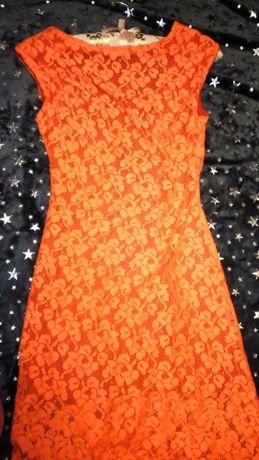 Платье Ажурное!