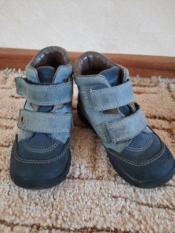 Ботинки  на мальчика ECCO