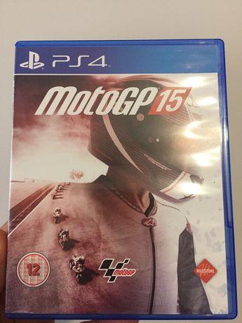 Moto GP 15 PS4 Playstation 4