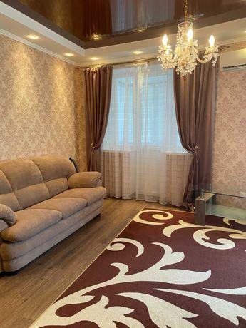 Продам 2-х комнатную квартиру ул. Пушкина (Сталинка)