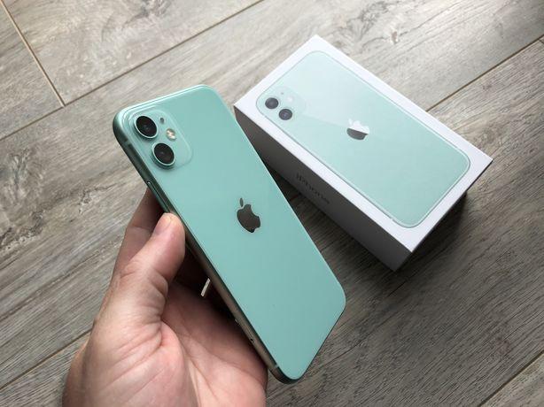 iPhone 11 64gb Green #s0105