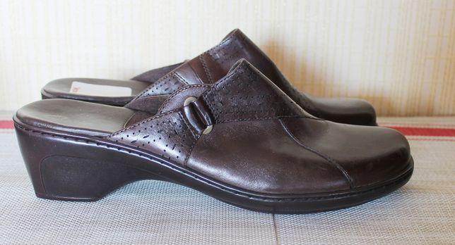 Туфли - сабо женские Clarks