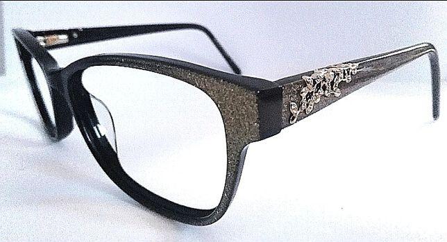 Nowe Twiggy for Aurora Zircon oprawki/okulary