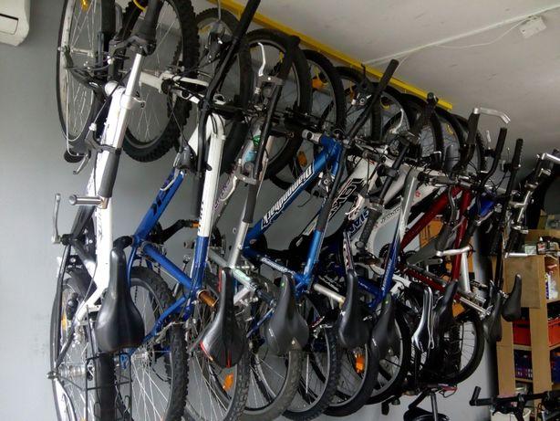 Велосипеди З Німеччини