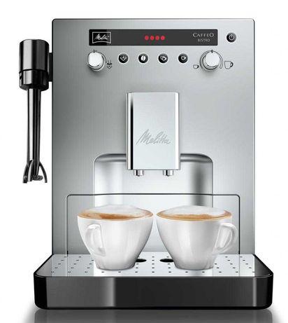кофемашина кофеварка  Melitta cafeo bistro (бу из Германии)