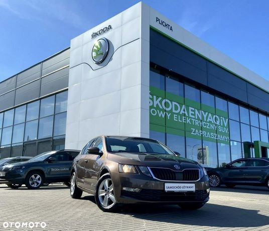 Škoda Octavia 1,6 TDI 115 KM,Ambition,Salon PL. F.Vat 23,