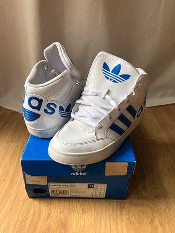 Buty Adidas Originals Hard Court Hi