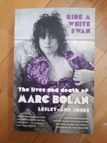 Marc Bolan T. Rex biografia