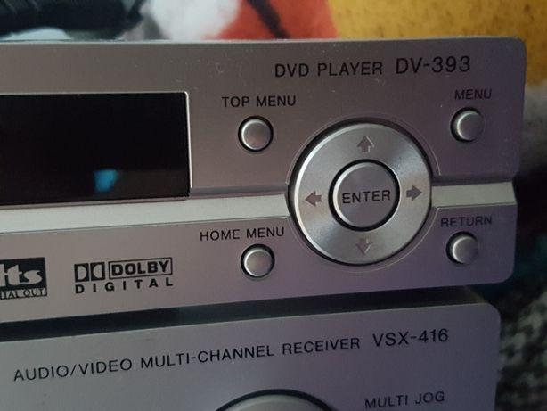Odtwarzacz płyt cd PIONIER