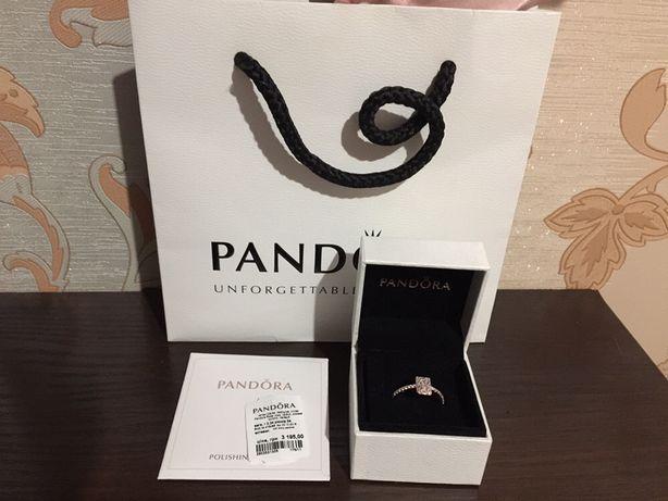 Продам Кольцо Пандора Pandora оригинал