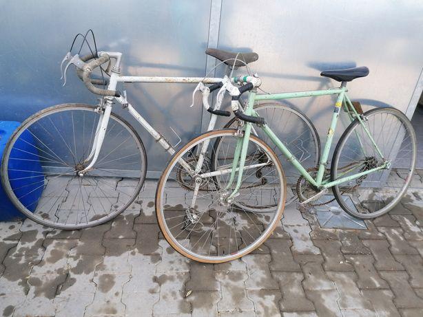 Bicicletas The Anseve antigas
