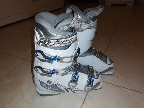 Buty narciarskie damskie rozmiar 38